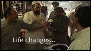 Sikander ~ Salahuddin Khan ~ Book Trailer ~ Afghanistan