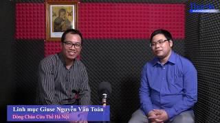 Phỏng Vấn Cha Antôn Đặng Hữu Nam Về Cuộc Tiếp Xúc Với Cac đại Sứ Quan Tại Hà Nội 14.11.2018