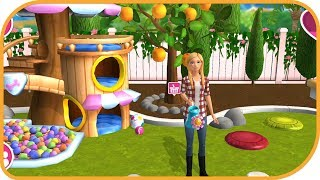 Barbie Dreamhouse Adventures #94 | Budge Studios | Simulation game | Pretend Play | HayDay