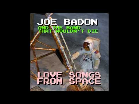Marrow and Bone by Joe Badon and The Band That Wouldn