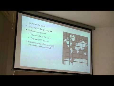 "Madrid DevOps Octubre 2015: ""How Mapbox scales across 9 data centers"""