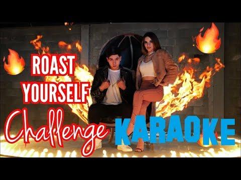 KIMBERLY LOAIZA - ROAST YOURSELF KARAOKE