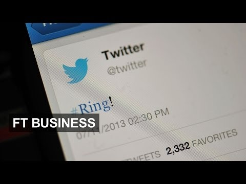 Twitter's advertising experiment