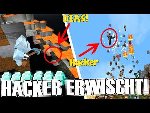 X-RAY HACKER ERWISCHT! - Minecraft SubServer | Earliboy