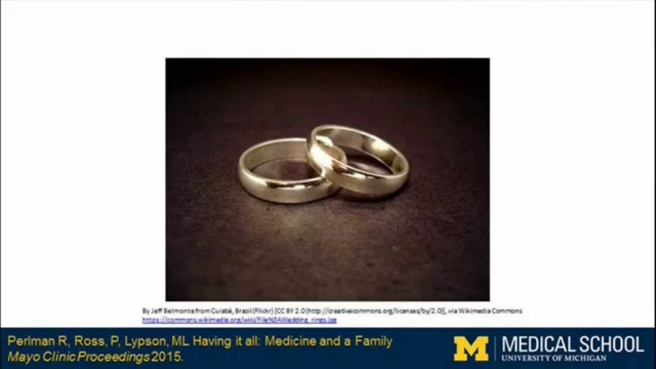 Having It All: Medicine and a Family