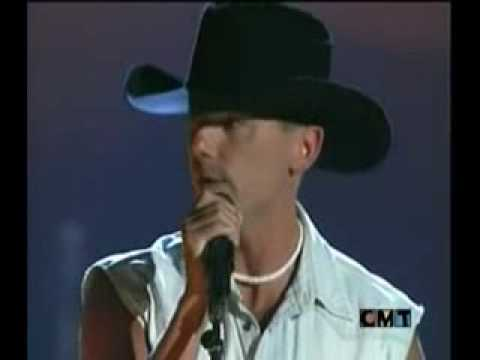 Country Kenny Chesney Amarillo By morning