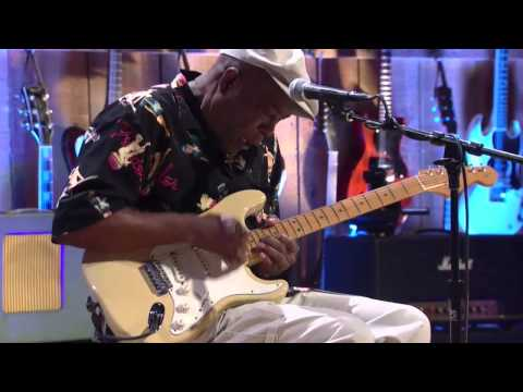 Buddy Guy Damn Right, Ive Got the Blues on Guitar Center Sessions