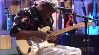 Watch Buddy Guy Damn Right Ive Got The Blues video