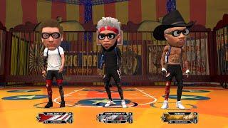 NBA 2K20 LIVE STREAM|BIG TOP EVENT LIVE|BEST SHOOTING BUILD ON 2K20