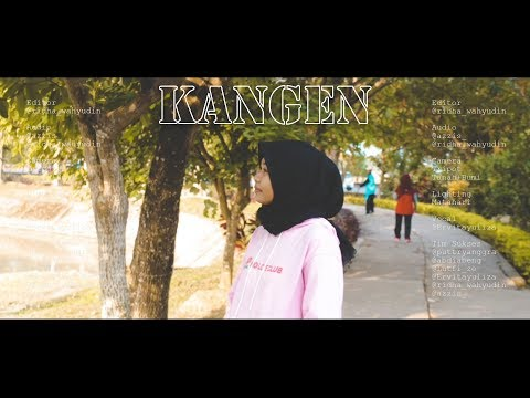 Dewa19 - Kangen (Cover By Eva) REALAT Official