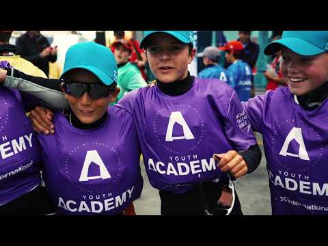 Behind-the-scenes at the Volvo Ocean Race Academy Auckland | Volvo Ocean Race