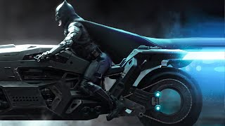 The Flash Movie First Look Teaser Batman Ben Affleck Returns and Justice League Easter Eggs