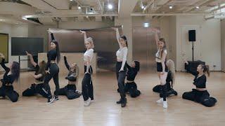 aespa 에스파 'Black Mamba' Dance Practice
