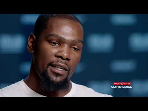 Kevin Durant: I Can't Worry About What People Say   SportsCenter   ESPN