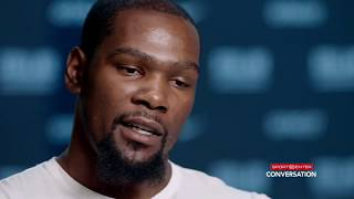 Kevin Durant: I Can
