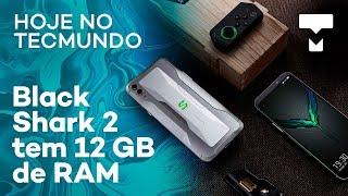 Pocophone F2 e novo Black Shark da Xiaomi, aquisição da Nextel e mais - Hoje no TecMundo thumbnail