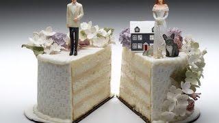 Раздел имущества после развода(В очередном выпуске программы