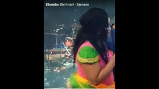 Khombo Shirimani -  Samson FT Joe Shirimani UNOFFICIAL VIDEO