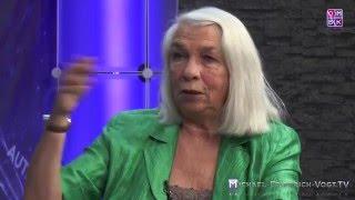 Claudia von Werlhof: Von der Waffe zum Wrack - der Mißbrauch der Erde als Megamaschine