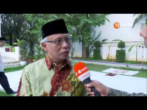 Reportage IFTAR RAMADAN with Ambassador of Indonesia to Algeria 2016