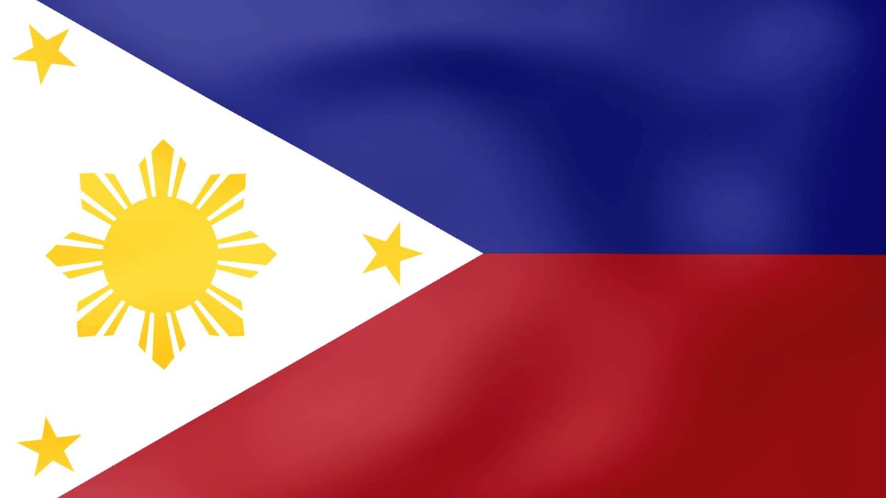 Animated flag of the philippines youtube - Philippine flag images ...