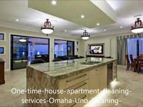 One Time House Cleaning Service in Omaha NE | Deep House Cleaning Service and Cost Omaha