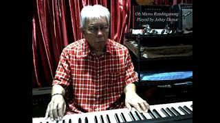 Oh Mawu Rendinganeng - played by Johny Damar