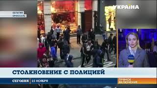 видео Осада Брюсселя