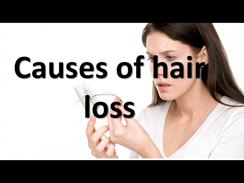 hair-|-causes-of-hair-loss---part-2