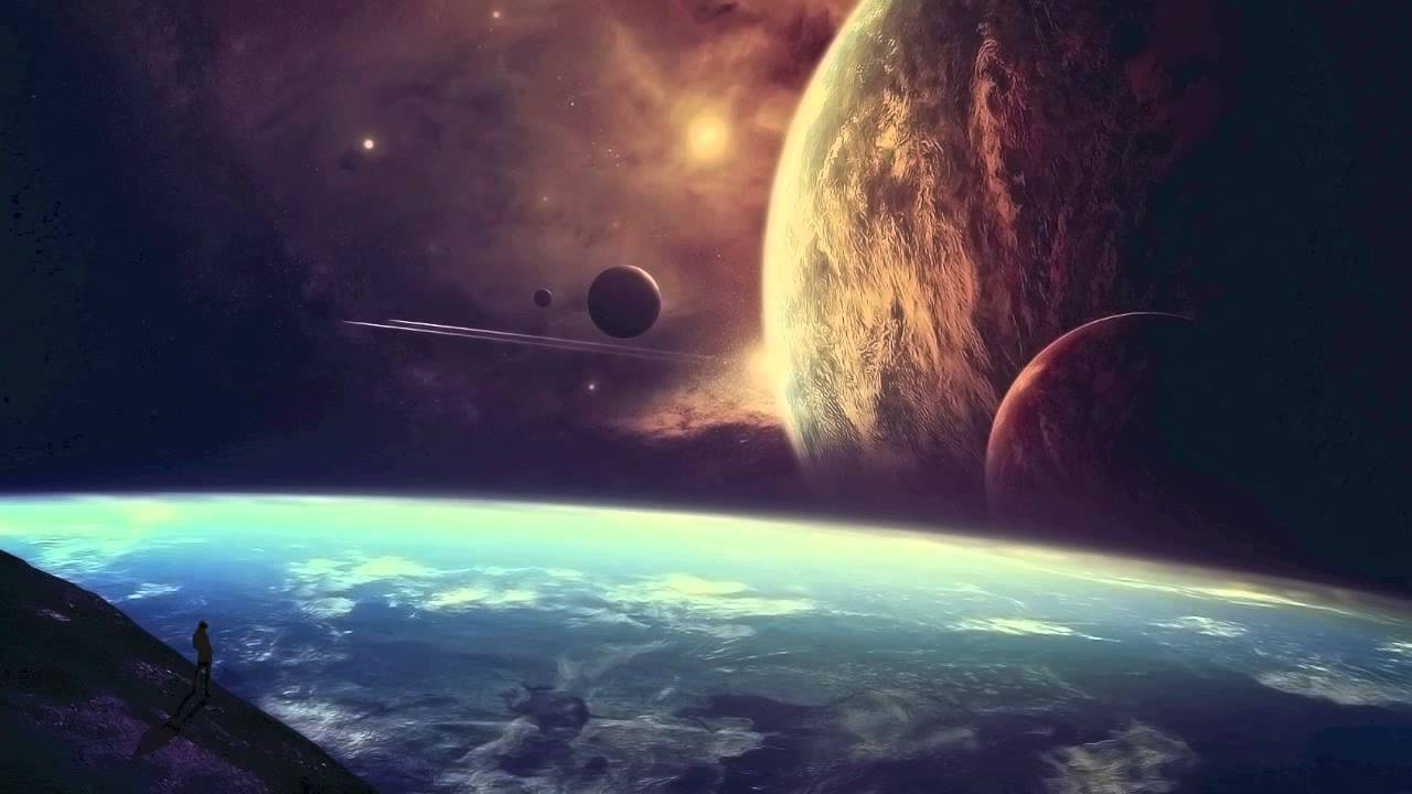 Alien Desktop Wallpaper Hd T Mass Beauty In Thirds Youtube