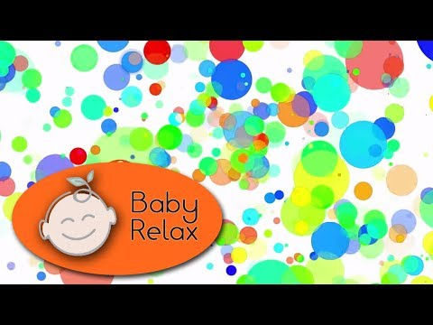Make a baby stop crying! - Calm for baby in 10 minutes with this video! Make newborn baby happy