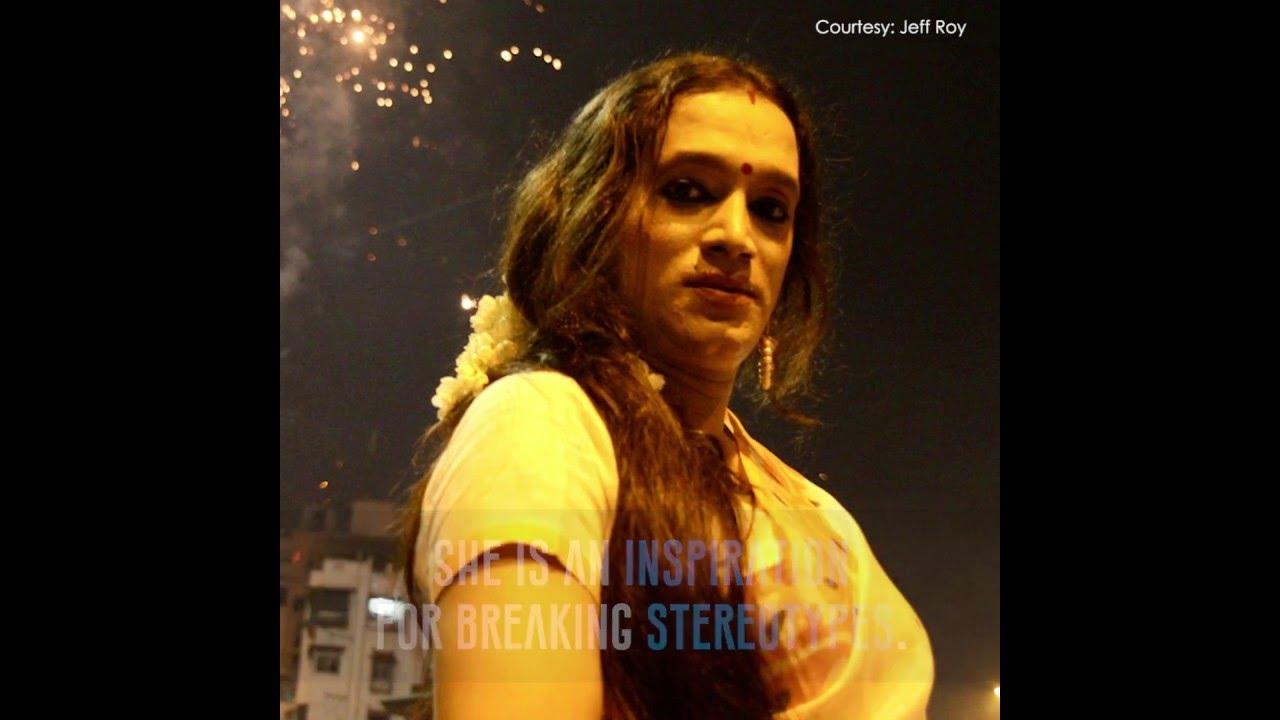 Hijras in India