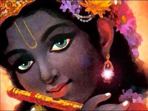 Shyam ~ Gaurangi devi dasi