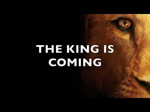 The King is Coming (Instrumental) | Lize Hadassah Wiid | The Sound Of The Bridegroom