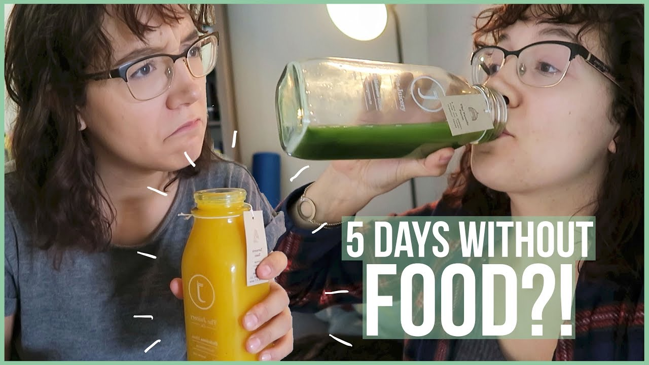 how to juice diet correctly