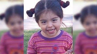 Encontraron el cuerpo de Delfina, la nena de 3 años perdida