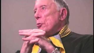 Master Pilates Teacher Ron Fletcher on Joseph Pilates & Martha Graham.mov Thumbnail