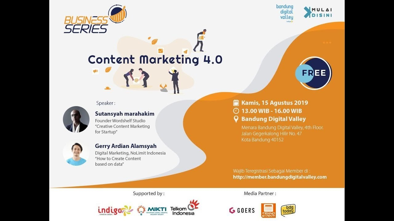 Content Marketing 4.0