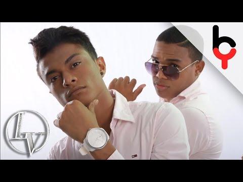 Amarte Mas No Pude - El Vega Feat. Mr Black ®