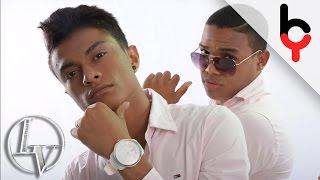 Amarte Mas No Pude - El Vega Feat. Mr Black ® thumbnail