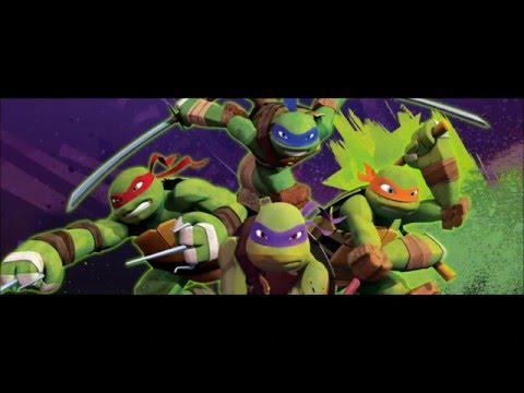 Teenage Mutant Ninja Turtles 2012 Music Video Natsu No Owari Ga Mada Koko Ni Aru Youtube Genji are you going to switch already? youtube