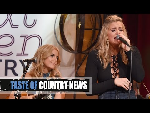 how long have lauren alaina and alex been dating