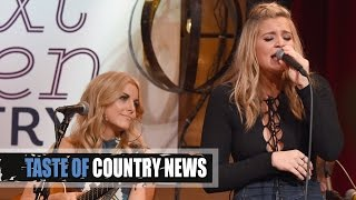 "Lauren Alaina's ""Pretty"" Is 'All About My Eating Disorder'"