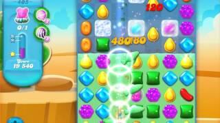 Candy Crush Soda Saga Level 405 (3 Stars)