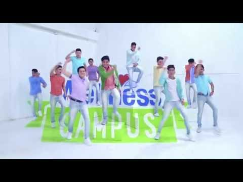 Nestlé Wellness 2016 Heath Goals Music Video 1080p HD