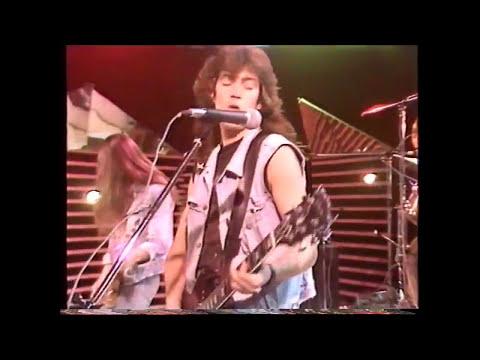 Barricada - No hay tregua (Directo 1986)