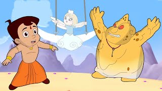 Chhota Bheem - Devil in the Fairy Land | fun Kids Videos | Cartoon for Kids in Hindi