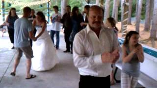 Albany Wedding Last Dance Montoney Outdoor Wedding