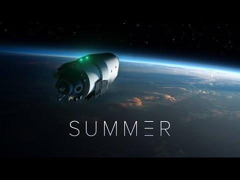 """Summer"" — Indie Sci-Fi Short Film — Teaser Trailer"