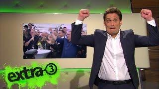 Christian Ehring zu den Wahlen in Mecklenburg-Vorpommern